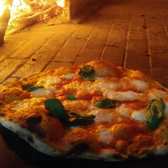 Ristorante Pizzeria L'Oasi - Olevano Romano